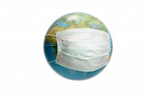 earth-globe-with-protective-mask_74782-388
